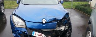 Renault Megane – Gent