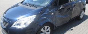 Auto Opkopers van Kapotte Opel Wagens