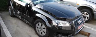 Audi A3 – Beveren