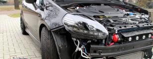 U kunt uw schade Fiat Verkopen