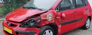 Verkoop uw Schade Honda Snel en Veilig