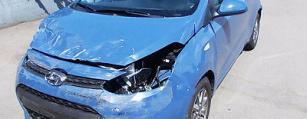 Betrouwbare Opkopers van Hyundai Auto's
