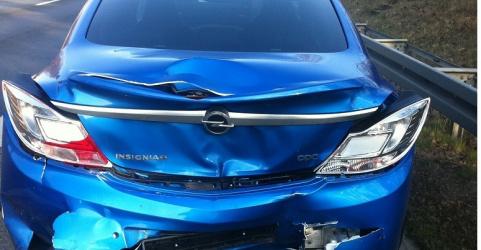 Opel met schade verkopen