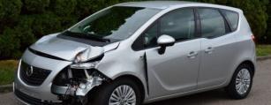 Opel opkopers schade