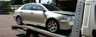 Beste Bod voor Uw Schade Toyota