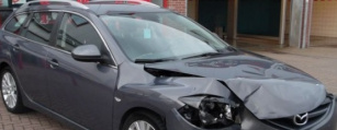 Verkoop Mazda met Schade nog Vandaag