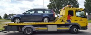 opkoper autowrakken Oost Vlaanderen