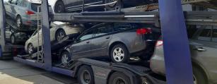 Peugeot export opkopers