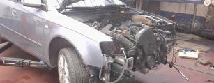 motorschade reparatie