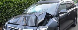 Snel Online uw Schade Toyota Verkopen