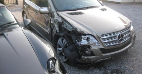 Schade Auto Opkoper