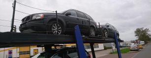 Volvo opkopers België