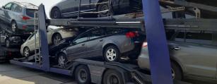 auto verkopen aan export