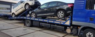 export auto opkoper