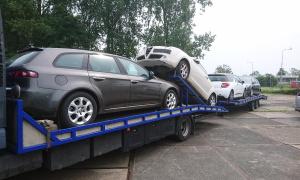 Auto zonder keuring verkopen
