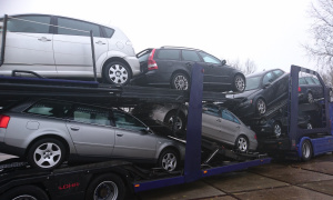 Auto opkopers voor export Limburg