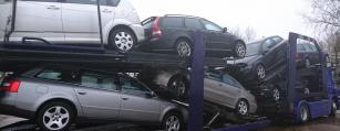 Export auto opkopers in Limburg