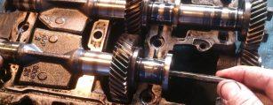 Audi of Volkswagen met kapotte oliepomp verkopen