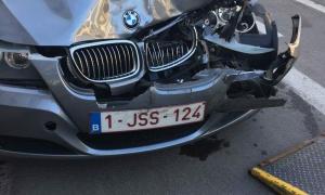 Auto na ongeval verkopen? Laat uw auto gratis taxeren
