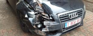 waarde ongevalwagen