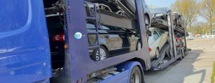 aankoop schadewagens export