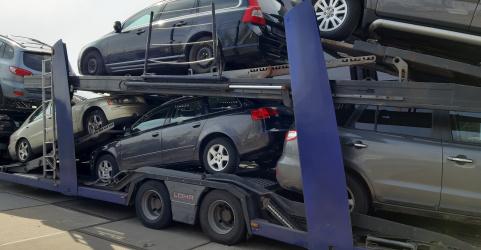 opkoop defecte wagens