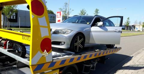 opkoop schadewagens Limburg