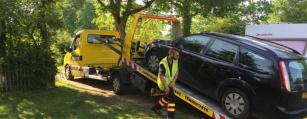 schadewagens overname limburg