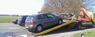 Opkoper schadewagens West-Vlaanderen