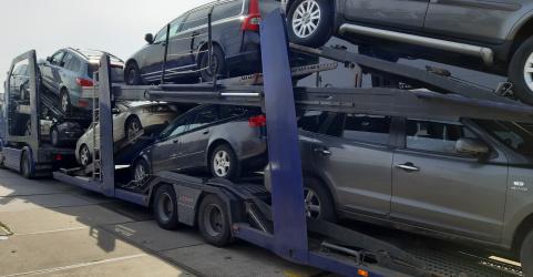 export auto opkopers Oost Vlaanderen