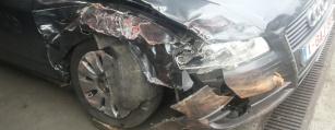 Defecte of Audi A6 met schade verkopen
