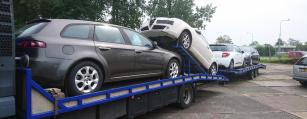 Limburg export auto handelaar